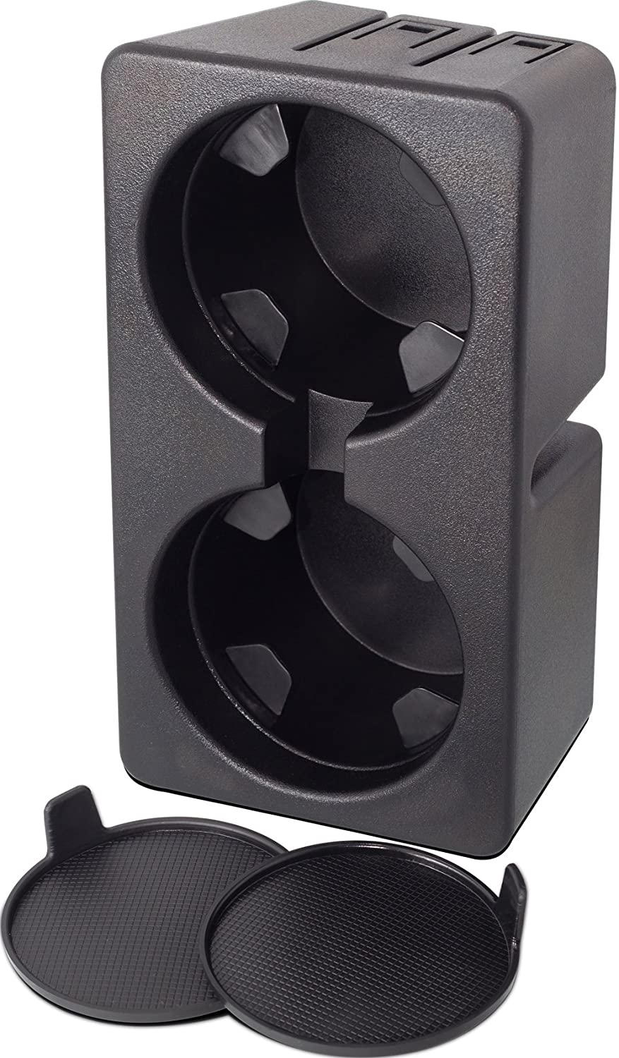 OxGord Dallas Mall Dual Cup Holder Insert for Avalanch Now free shipping 07-14 Best Silverado