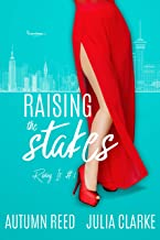 Raising the Stakes: Risking It Book 1 (English Edition)