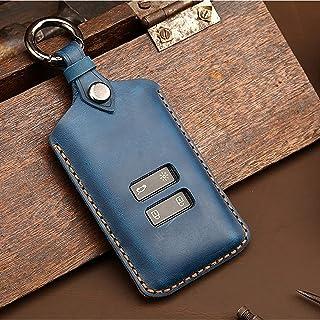 Pretty cute Smart Remote Car Key Case Cover for Renault Captur Megane Koleos Kadjar Keychain Car Keys Auto Accesessries (C...