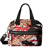 Marc Jacobs - Palm Printed Biker Babybag