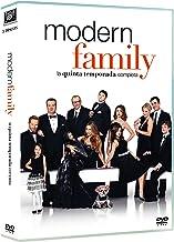 Modern Family Temporada 5 [DVD]