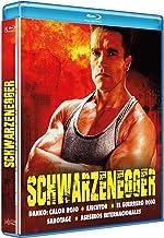 Schwarzenegger (Pack)