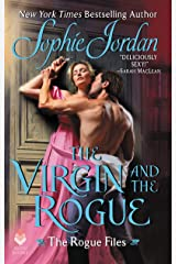 The Virgin and the Rogue: The Rogue Files Kindle Edition