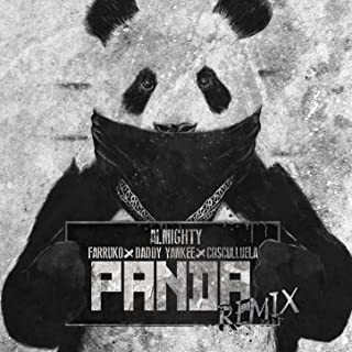 panda remix almighty