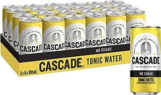 Cascade Tonic Water No Sugar 24x200ml