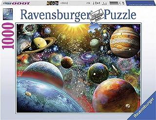 Ravensburger 19858 Planets Puzzle Game 1000-Pieces