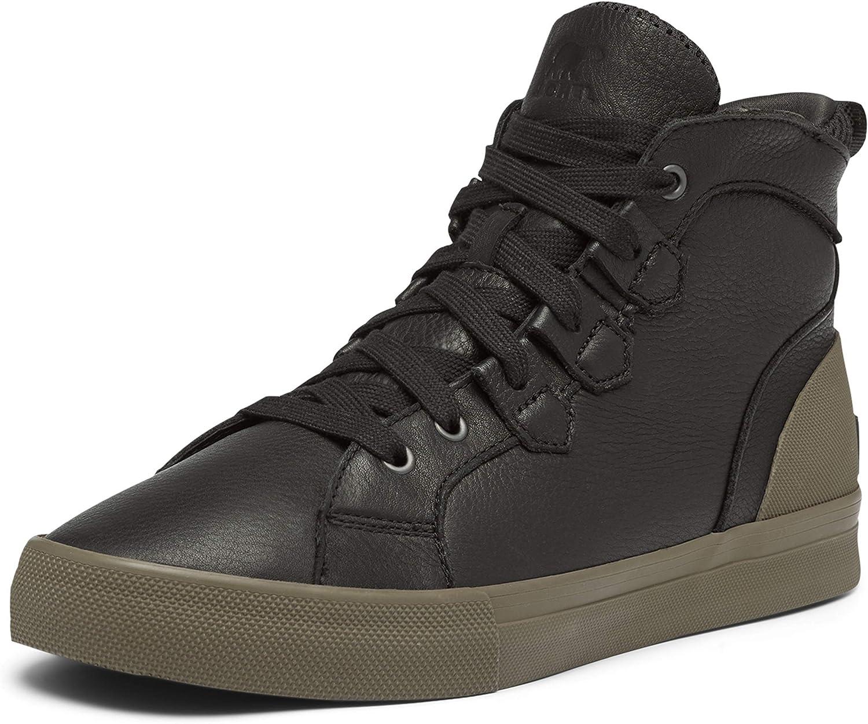 Sorel Caribou Sneaker Mid Waterproof