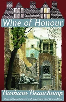 Wine of Honour (English Edition)