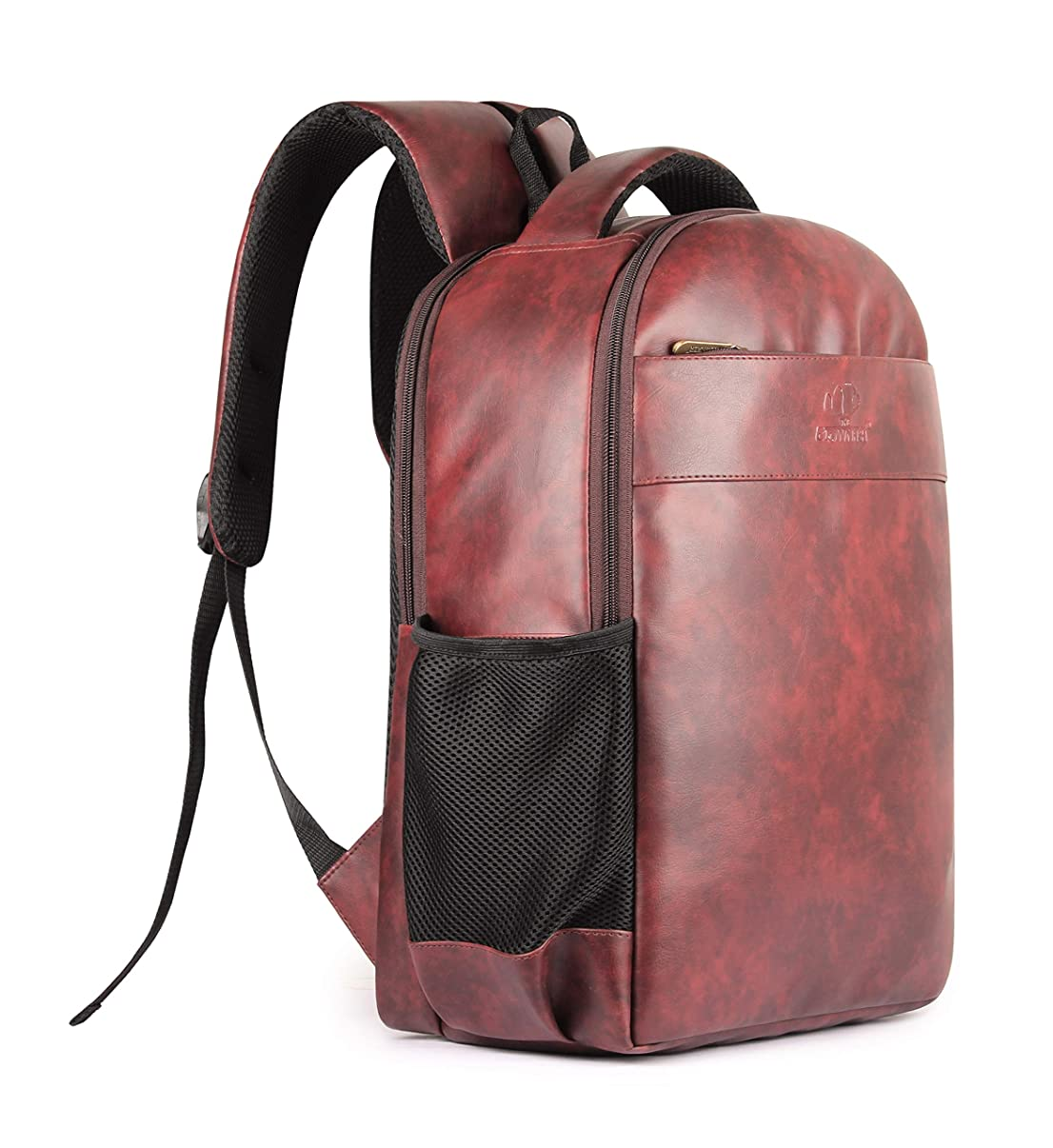 Rodimus 31 liters Backpack for Men | Laptop Bag | College Bag | 15.6 inch Laptop Bag |14 inch Laptop Bag (Wine Red)