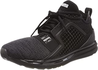 Populaire Puma Ignite Limitless Chaussures Femme Puma grise
