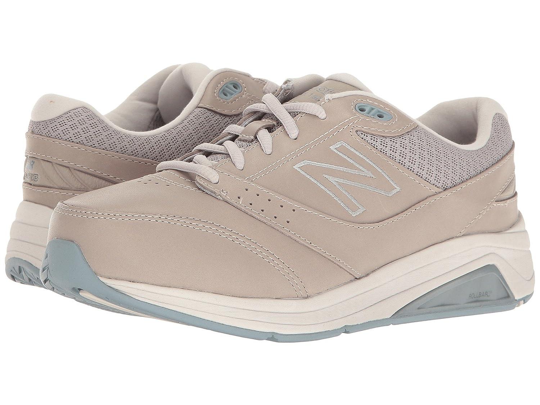 (ニューバランス) New Balance メンズランニングシューズ?スニーカー?靴 WW928v3 Grey/Grey グレー/グレー 5 (23cm) D