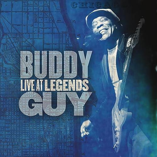 Amazon.com: Live At Legends: Music