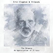 Eric Clapton & Friends: The Breeze: An Appreciation Of JJ Cale [Vinilo]