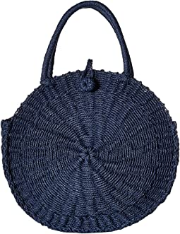 Hat Attack Cooper Round Bag
