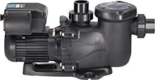 Hayward SP2302VSP Max-Flo VS Variable-Speed Pool Pump, 230 Volt, Single Phase, Energy Star Certified
