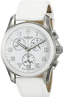 Best victorinox white watch Reviews
