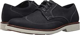 Monticello Wingtip Oxford