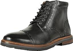 Estabrook Cap Toe Boot