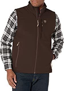 mens Vernon 2.0 Softshell Vest