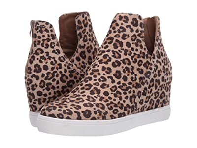 VOLATILE Central (Natural/Leopard) Women