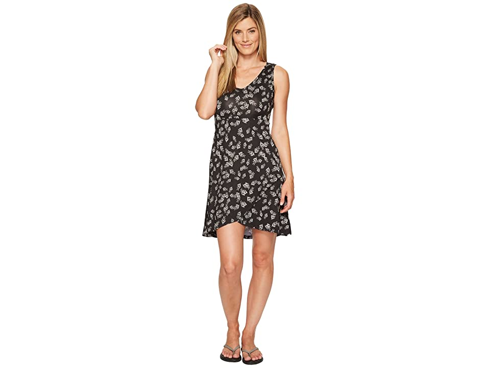 FIG Clothing Axa Dress (Folia) Women