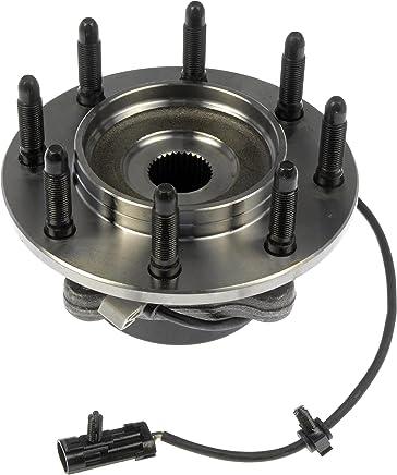 Dorman 951-067 Axle Bearing and Hub Assembly