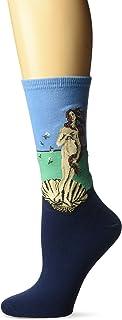 Hot Sox - Calcetines para mujer, diseño de The Dream Rousse