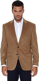 Pedro del Hierro Cachemira chaqueta Hombre