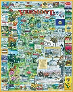 Best stave puzzles vermont Reviews