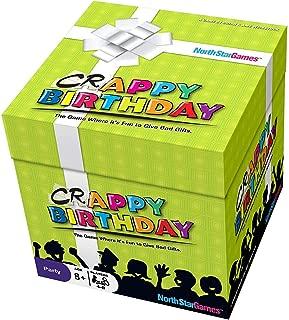 North Star Games Crappy Birthday