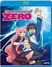 Best familiar of zero complete series Reviews