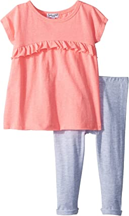 Splendid Littles Flounce Top Set (Infant)