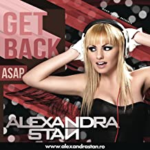 get back alexandra stan mp3