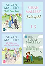 Susan Mallery - Fool's Gold 1-3 (eBundle) (German Edition)
