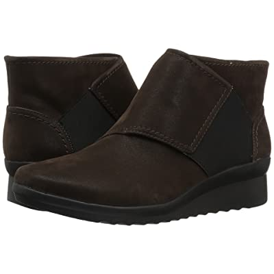 Clarks Caddell Rush (Brown) Women