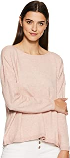 ONLY Women's Rayon Pullover