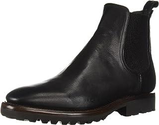 حذاء برقبة حتى الكاحل Weston Lug Chelsea للرجال من Frye