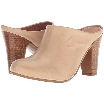 Miz Mooz Jax (Cream) High Heels