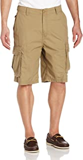 Men's Mini Ripstop Cargo Short