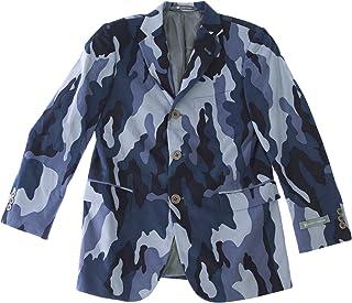 Hickey Freeman APPAREL ボーイズ US サイズ: 10 カラー: ブルー