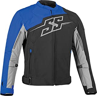 speed and strength hammer down jacket