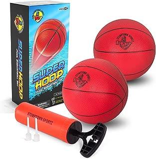 Best ramgoal durable adjustable indoor mini basketball hoop Reviews