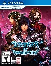 PlayStation Vita   Stranger of Sword City
