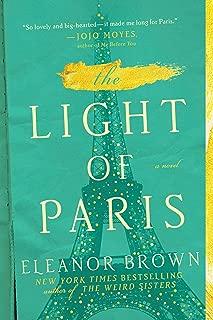 The Light of Paris (English Edition)