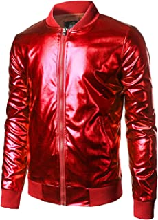 Best 80s red jacket Reviews