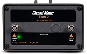 Best channel master 7778 amplifier Reviews