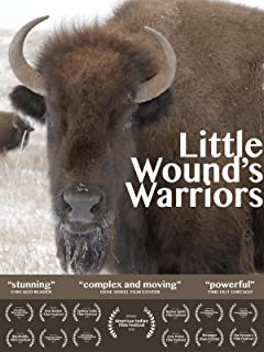 Little Wound's Warriors