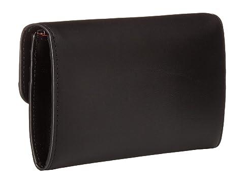 Accesorios RFID Wallet Lodis Luna Rodeo Black Clutch gZnFqgr