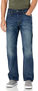 Young Men's 569 Loose Straight Jean