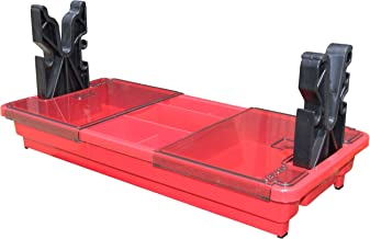 MTM Portable Rifle/Shotgun Maintenance & Gun Cleaning Center